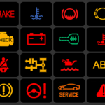 6 Important things you should know about Dashboard Lights of Vehicles.