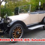 Compare Vehicles - BROOKS & BUICK  Engine,Model,Cylinders,Oiling system,Cooling system,Battery,Tires,Rims,Weight and other manufacture information.