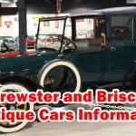 Compare Vehicles - Brewster and Briscoe Which is contained details of Engine,Cylinders,Model,Years,Weight,Manufacture details and etc.
