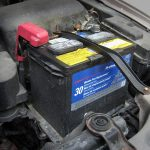 Check Car Battery Water Levels & Refill : Clean the battery and open the cap,Observe the amount of water and Recharging battery water.