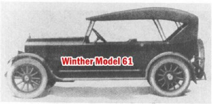 Winther Model 61