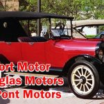 Classic cars information of Dort motor cars, Douglas motor cars and Du Pont motor cars - Model,Spare part details,Engine,and etc.