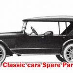 This Article contain a brief info about Hanson classic cars Spare parts : Engine, Cylinders,Bore and Stroke,Cooling system,Model,Year,and Etc.