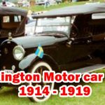 Lexington Vintage Car Parts Models & Details