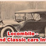 Locomobile Company of America's - Top-Notch Vintage Car manufactures details of Model, Spare Parts, Years, Price, of Old Car & Truck Parts for Locomobile