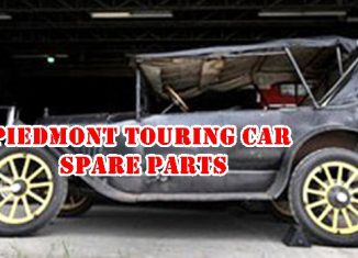 This Article Include an Information Piedmont Antique Cars Model Four and Six. Made on 1920 to 1921.