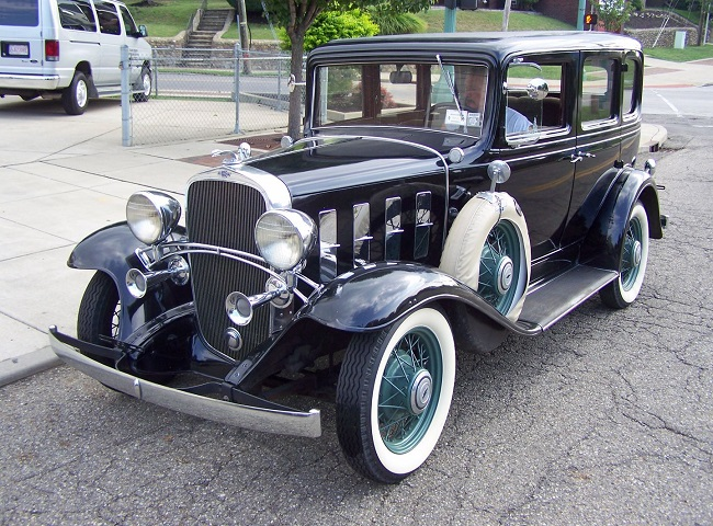 Chevrolet Antique Cars Motor Fails to Start Troubleshoot Guide