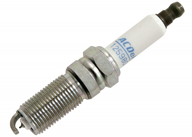Spark Plugs of Classic Cars
