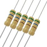 Resistor for old cars, Symptoms of a bad ballast resistor, Primary and Secondary Circuits,Wiring and Resistor Guide for Old Classic or Antique cars.