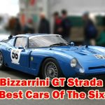 Bizzarrini GT Strada The Best Cars Of The Sixties, Bizzarrini 1965, p538, 1900 gt europa, livorno p538 barchetta, iso grifo, bizzarrini giotto and more.