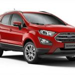 Ford EcoSport 2018 2019 2020 review, Interior, Titanium, ST Line, Changes, Design, Worth buying, 4 Wheel drive and Inside information.